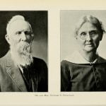 Mr. and Mrs. Seymore S. Dickinson