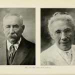 Mr. and Mrs. John H. Campbell