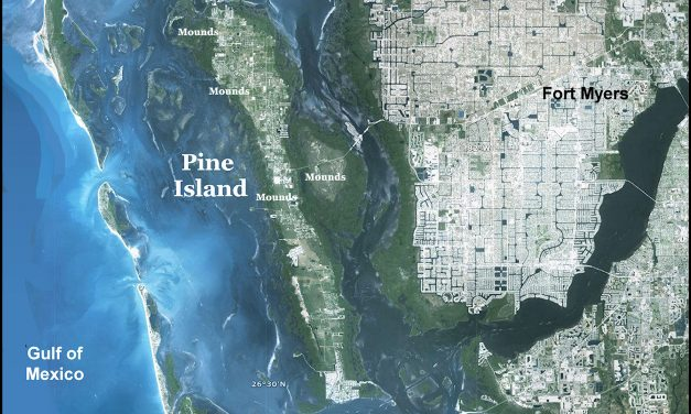 Pineland Archaeological District – Lee County, Florida