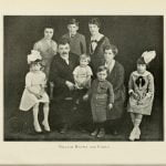 William Maupin and Family