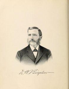 D. A. Bigelow