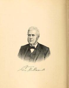 Hon. George M. Maxwell