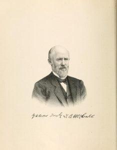 Hon. Thomas C. McCall