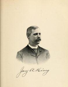 Jay A. King