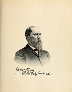 Joseph A. Fitchpatrick