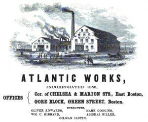 Atlantic Works