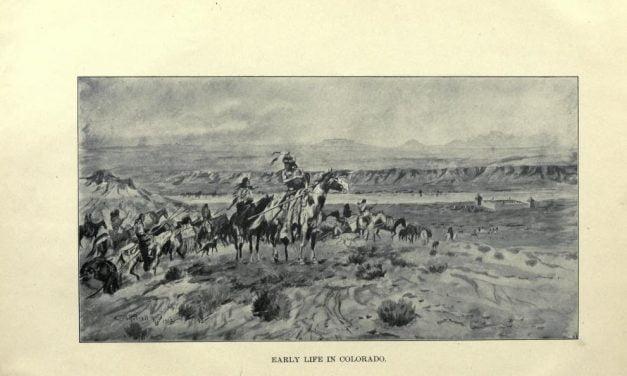 Progressive Men of Western Colorado