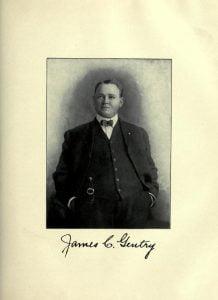 James C. Gentry