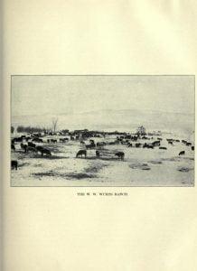 The W. W. Wurts Ranch