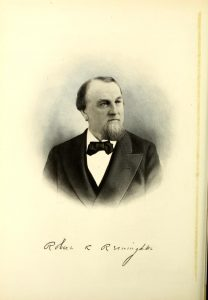 Robert Knight Remington
