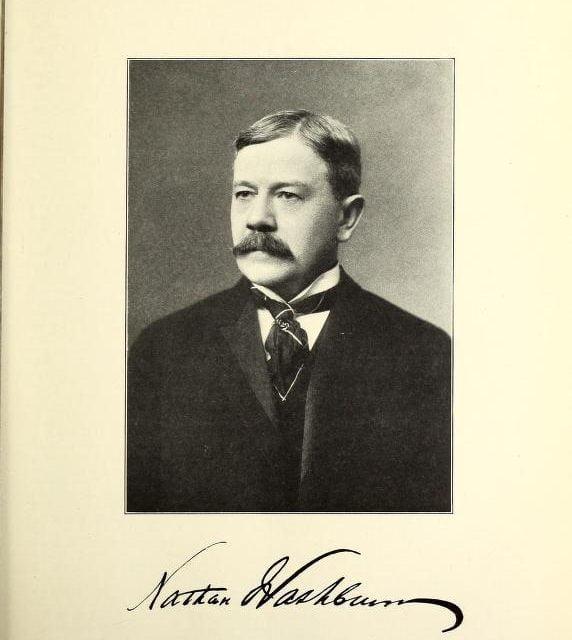 Descendants of John Washburn of Duxbury, MA