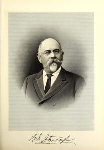 Benjamin S. Atwood