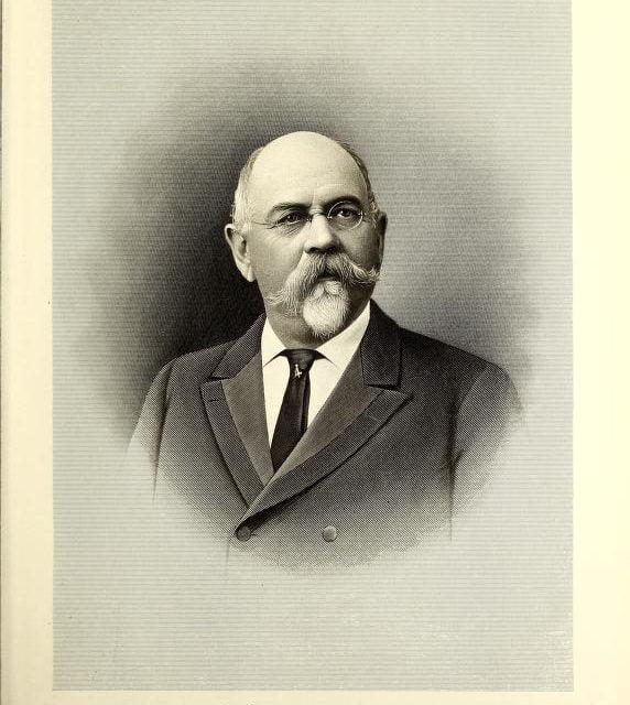 Descendants of Benjamin S. Atwood of Whitman, MA