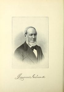 Lawrence Grinnell