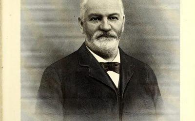 Ancestors of William P. Whitman of Brockton, MA