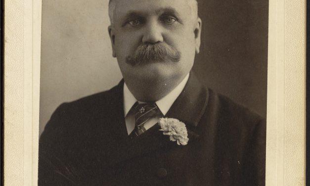Ancestors of John Jay Whipple of Brockton, Massachusetts