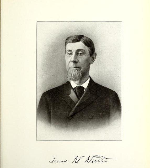 Descendants of Elder Nutter of Dover, MA