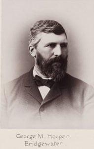 George Mitchell Hooper