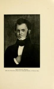 Major David E Holman