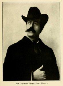 Samuel Morey Holman