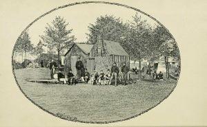Seventh Massachusetts Volunteer Infrantry