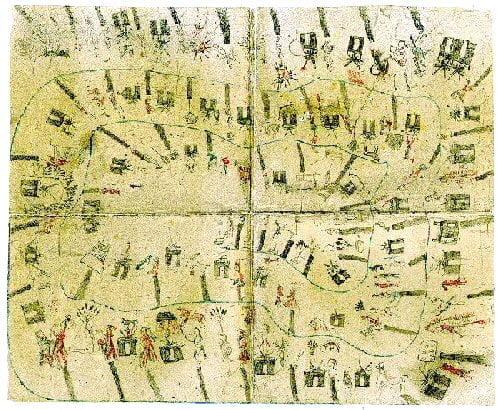 The Osage Massacre