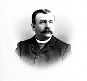 Moses Adams Packard