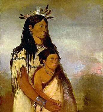 Kiowa Tribe