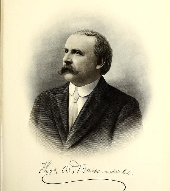Baxendale Family of Brockton, Massachusetts