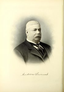 Andrew Luscomb