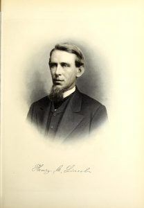 Henry C. Lincoln