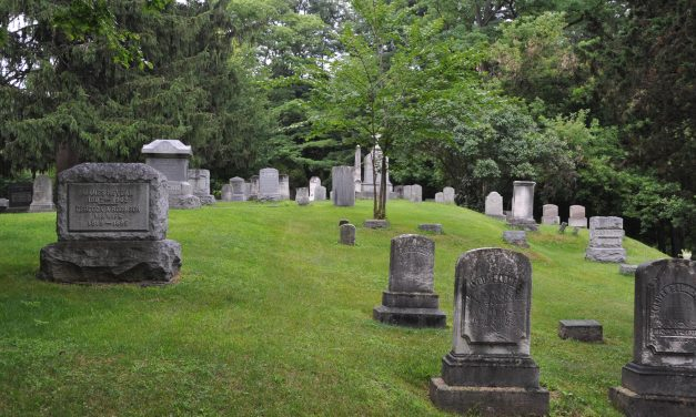 Logan County Oklahoma Cemeteries