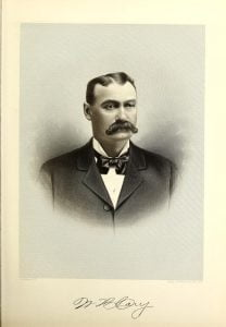 W. H. Cary