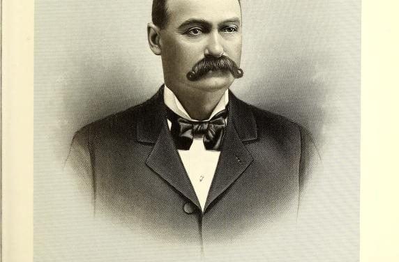 Ancestry of William Hartley Cary of Brockton, Massachusetts