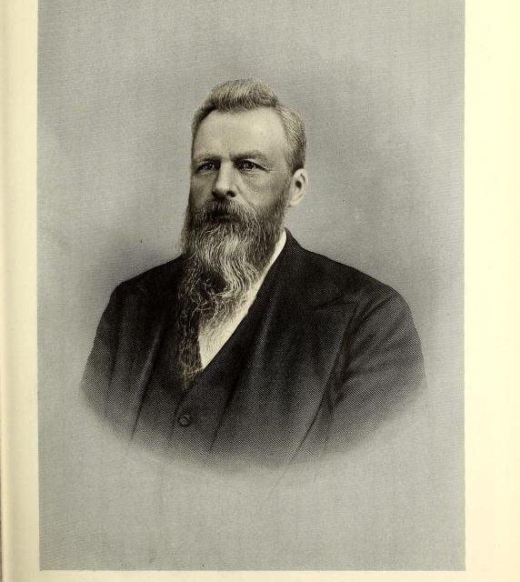 Ancestors of John Richardson Bronson of Attleboro, MA