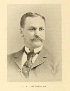 Loyed Ellis Chamberlain