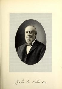 John Corey Rhodes