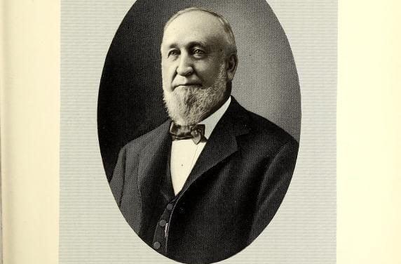 Genealogy of the Rhodes Family of Taunton Massachusetts