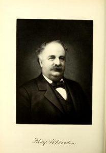 Philip Borden