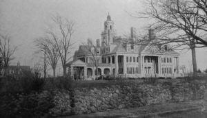 Henry Huttleston Rogers Estate