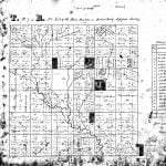 Early Land Ownership and Township Plats, 1785-1898