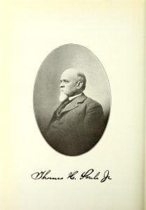 Thomass H. Soule Jr.