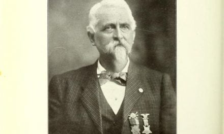 Ancestry of Walter Lyman French