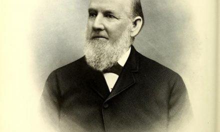 Ancestry of Capt. Jacob Taber of New Bedford, Massachusetts