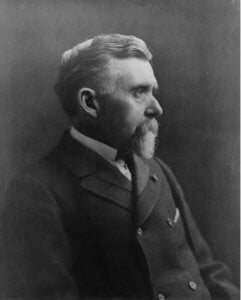 Elmer Lawrence Corthell