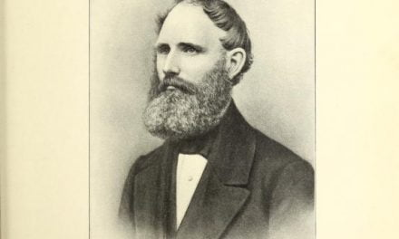 Genealogy of the Eldridge Family of Taunton, Massachusetts