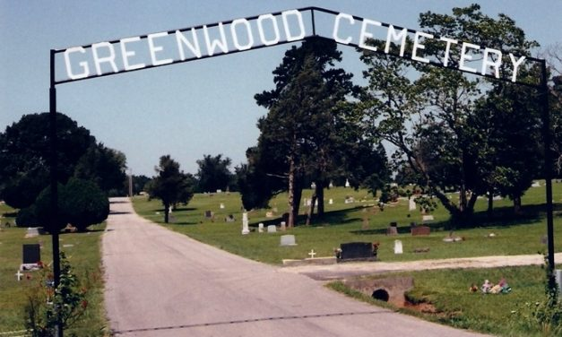 McIntosh County Oklahoma Cemeteries