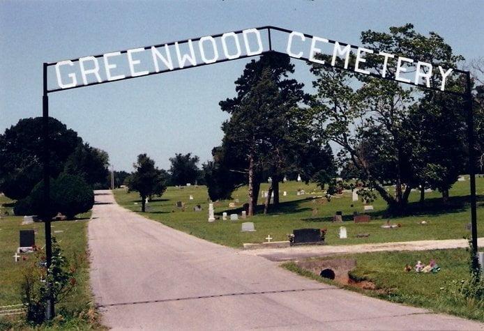 McIntosh County Oklahoma Cemeteries