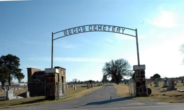 Okmulgee County Oklahoma Cemeteries