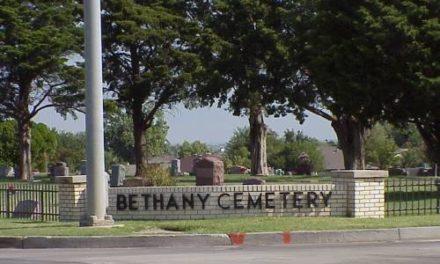 Oklahoma County Oklahoma Cemeteries